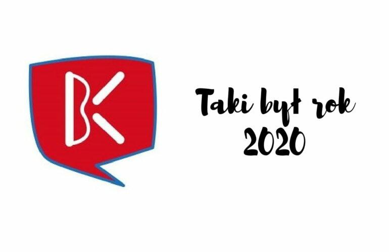 To był udany rok 2020, dziękuję!